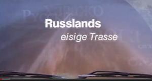 Russlands eisige Trasse