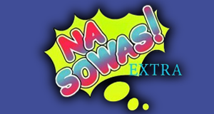 Na sowas! - Extra
