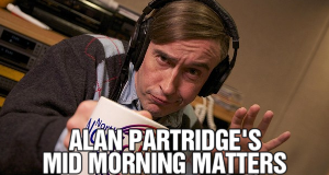Alan Partridge's Mid-Morning Matters