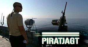 Die Piratenjäger