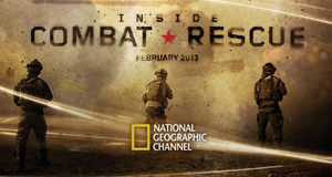 Inside Combat Rescue - Rettung aus der Hölle