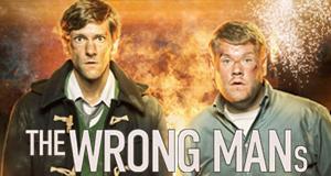 The Wrong Mans - Falsche Zeit, falscher Ort