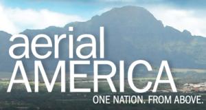 Amerika von oben
