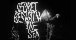 Secret Beneath the Sea