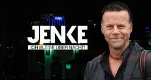 Jenke - Ich bleibe über Nacht