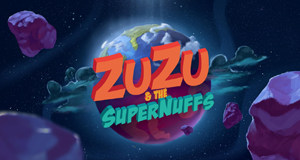 ZuZu und die Supernuffs