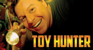Toy Hunter - Der Spielzeugjäger