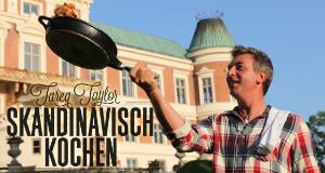Tareq Taylor: Skandinavisch kochen