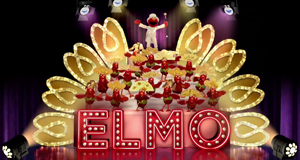 Elmo, das Musical