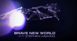 Stephen Hawking - Schöne neue Welt