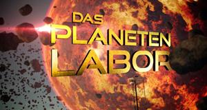 Das Planetenlabor