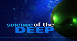 Science of the Deep