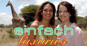 einfachluxuriös - zwei Frauen unterwegs