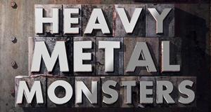 Monster aus Stahl