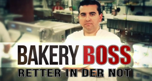 Bakery Boss: Retter in der Not