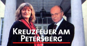Kreuzfeuer am Petersberg