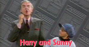 Harry & Sunny