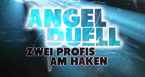 Angel-Duell - Zwei Profis am Haken