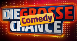 Die große Comedy Chance