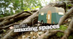 Amazing Spaces - Große Ideen für kleine Räume