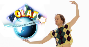 Olaf verbessert die Welt!