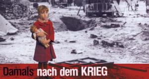 Damals nach dem Krieg