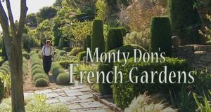 Monty Don: Die schönsten Gärten Frankreichs