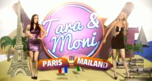Tara & Moni in Mailand und Paris