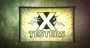 Die X-Tester