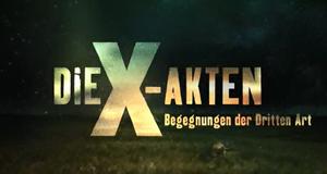 Die X-Akten: Begegnungen der dritten Art