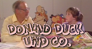 Donald Duck und Co.