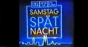 RTL Samstag SpätNacht