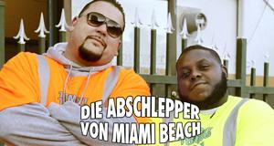 Die Abschlepper von Miami Beach