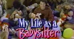Mein Leben als Babysitter