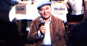 Professor Muliars Böhmischstunde