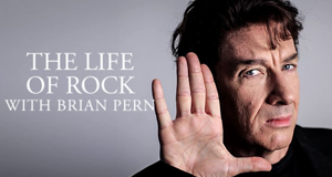 The Life of Rock with Brian Pern