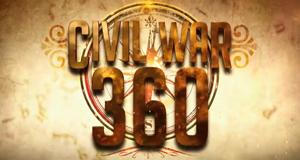 Civil War 360 - Geschichten aus dem amerikanischen Bürgerkrieg