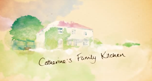 Catherine's Familien-Küche