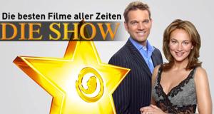 Die besten Filme aller Zeiten - Die Show