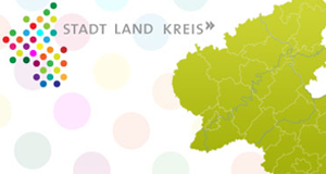 Stadt - Land - Kreis