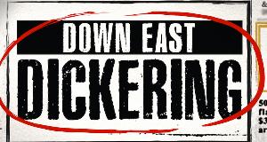 Down East Dickering - Die Anzeigenjäger