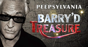 Barry'd Treasure - Der Trödelexperte