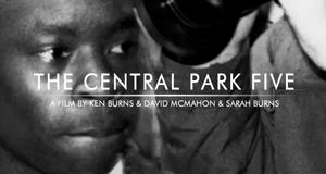 Die Fünf vom Central Park
