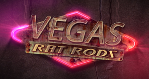 Las Vegas Hot Rods