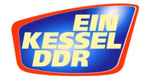 Ein Kessel DDR