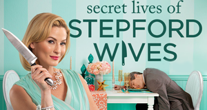 Secrets of American Housewives
