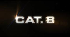 CAT. 8 - Wenn die Erde verglüht ...