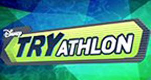 TRYathlon - Die Disney XD Sommerspiele