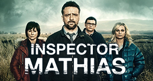 Inspector Mathias - Mord in Wales