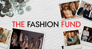 Anna Wintours Fashion Fund - Designer gesucht